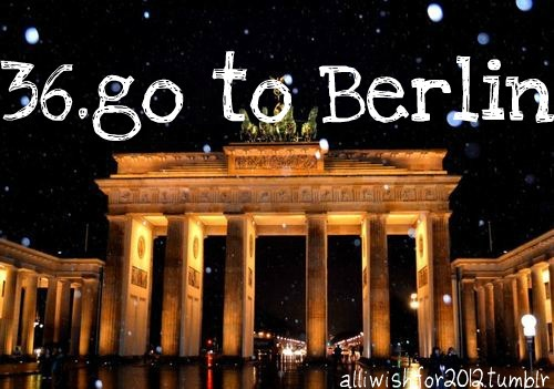 berlin, bucketlist, germany, qoutes, text, typography