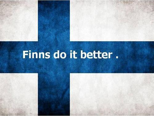 better, ensiferum, finland, finnish, finnish do it better