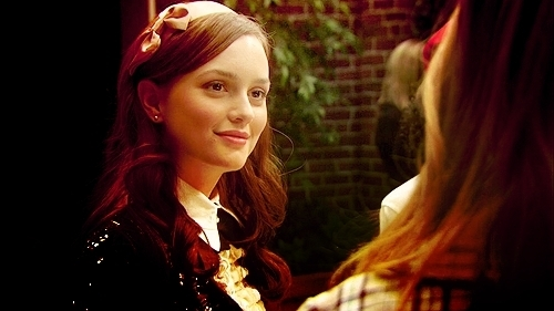 blair, fashion, gossip girl, leighton