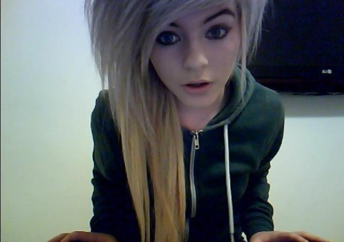 blonde, cute, girl, hair, hairstyle, jumper