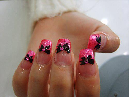 bow, fashion, gabica, girl, hello kitty