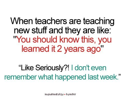 can relate, funny, seriously, stuff, teachers