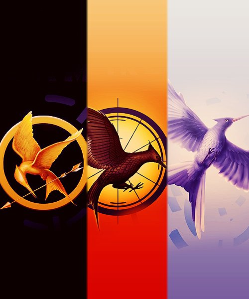 catching fire, mockingjay, the hunger games