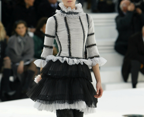 chanel, cute, fashion, haute couture, love