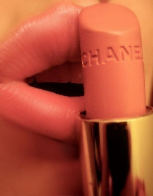 chanel, lippenstift, lips, lipstick, love