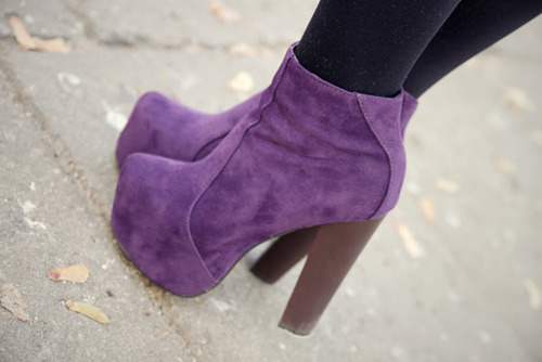 color, fashion, heels, high heels, legs, purple, shoes, skinny, style, violet