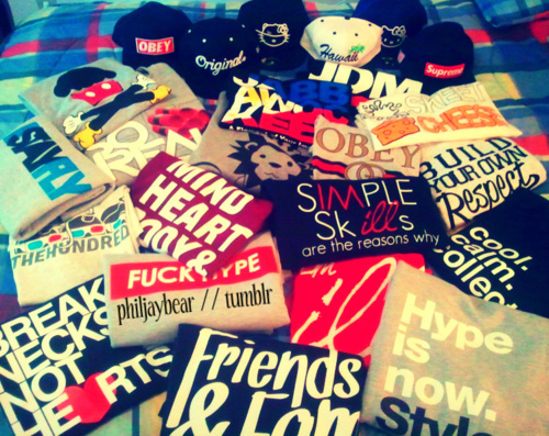 cool, fashion, hello kitty, obey, original