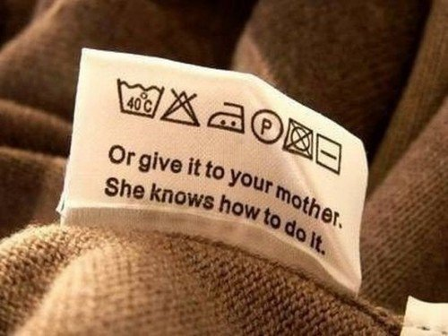 cool, love, mother, wash