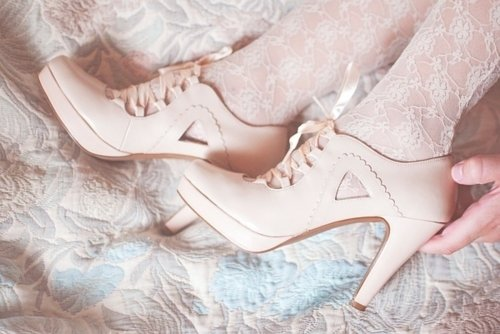 cute, fashion, girl, heels, princess, shoes, spring