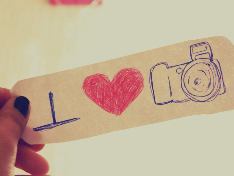 cute, happy, i love photography, love, photo