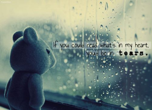 Rain Sad Quotes. QuotesGram