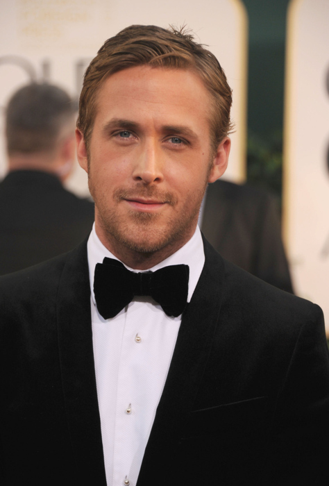cute, hot, ryan gosling, suit, the notebook