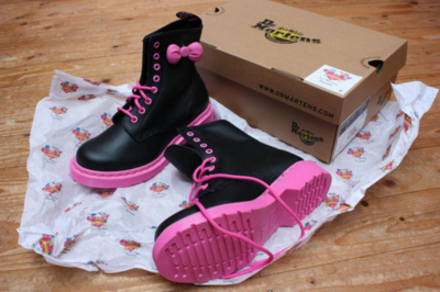 cute, kawaii, pink, shoes