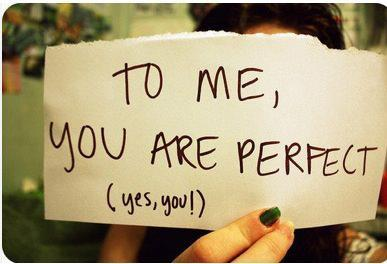 cute, nice, perfect, teen, to me you are perfect, true