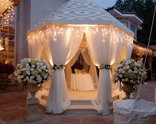 decorating, design, style, wedding