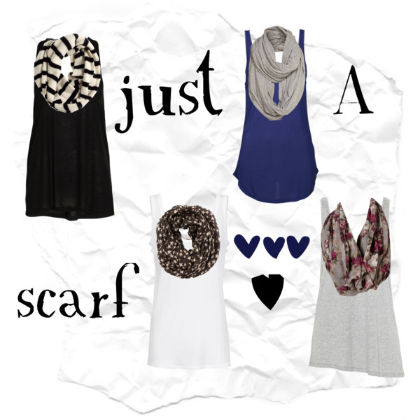 design, fashion, my design, my outfit, my polyvore set, my set, my sets, outfit, polyvore, scarf, shirt