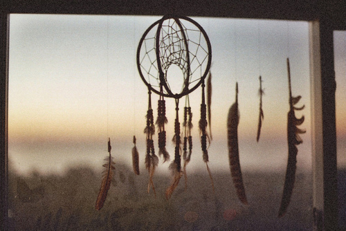 dream catcher, feathers, hippie, peace, photography