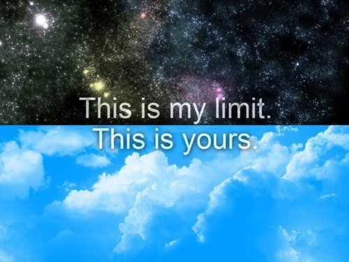 dream, limit, limitless, limitless dreams, limits