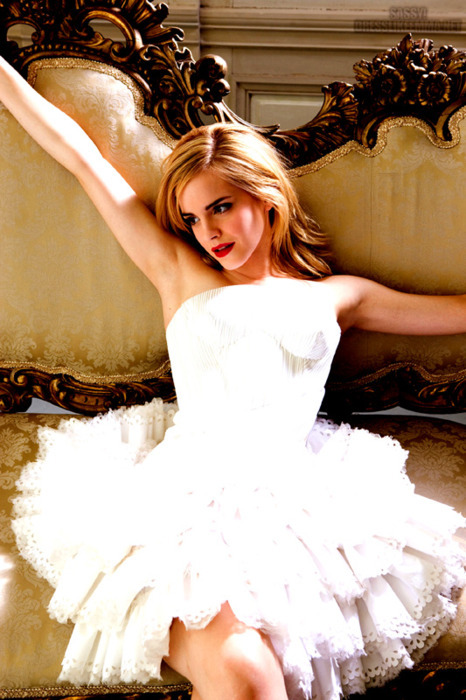 dress, emma, emma watson, girl, hermione, perfect, photoshoot, pretty