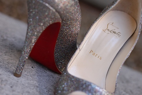 fashion, heels, high heels, louboutin, luxury, shoe, shoes, sparkly