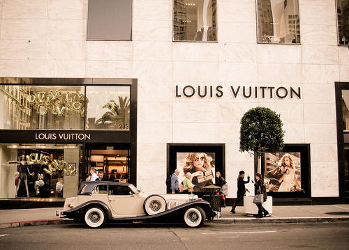 fashion, louis vuitton, store