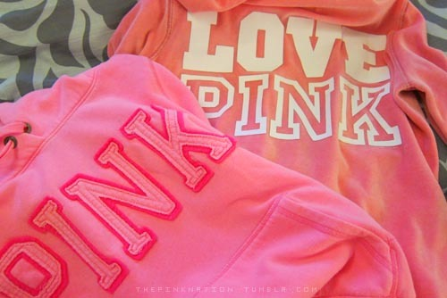 fashion, love pink, lovely, pink, pretty
