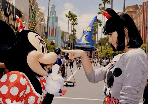 florida, katy perry, minni mouse