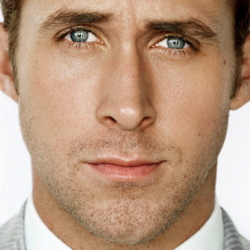 handsome, hello, ryan gosling, sexy