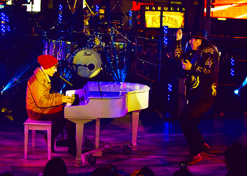 i love you, justin bieber, let it be, omb, performing, singing