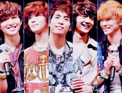 jonghyun, key, minho, onew, shinee
