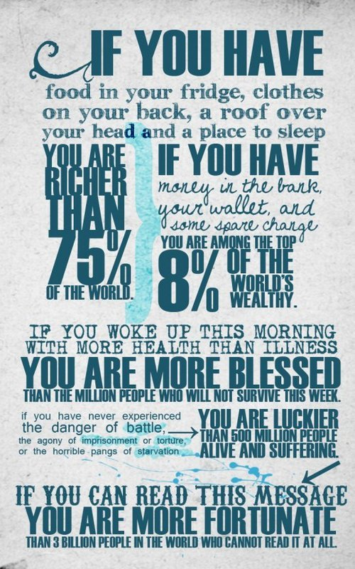 life, people, perspective, quotes, reality check