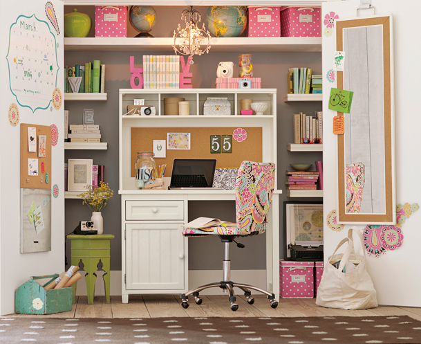 nice, pbteen, pink, pretty, room