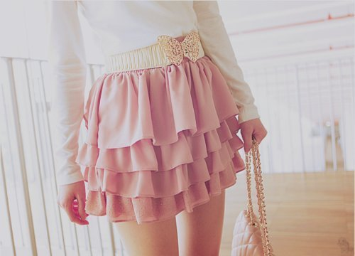 2012, adorable, bag, bow, butterfly, chanel, city, cute, fashion, girl, girly, jewels, photography, pink, pretty, skirt, sparkly, summer, vintage