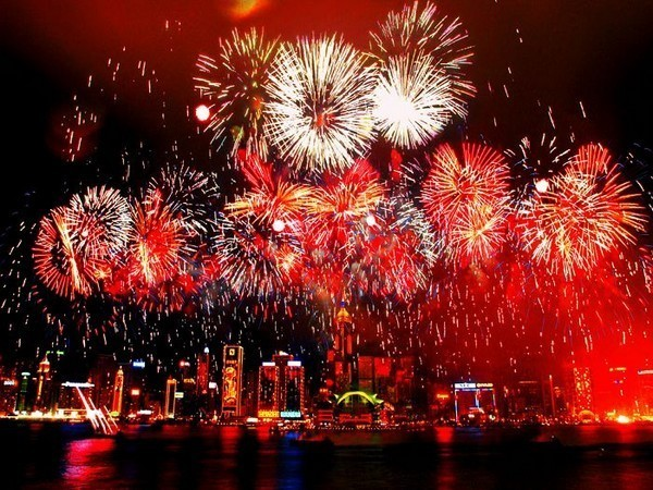 2012, awesome, beautiful, city, firework