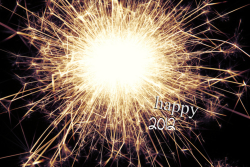 2012, awesome, firework, happy, light