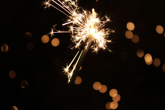2012, beautiful, bokeh, firework, fireworks