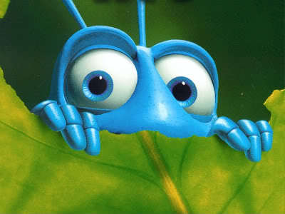 2012, blue, bugs life, cartoon, pimp