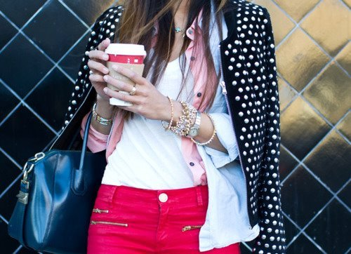 accessories, bags, cute, dot, girls