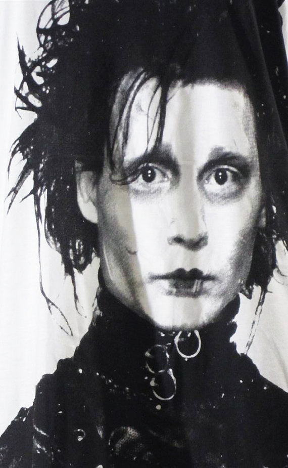 actor musician, clothing, dead man movie 1995, edward scissorhands, john christopher