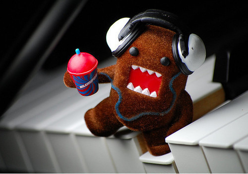 adorable, amazing, cute, domo, domo kun