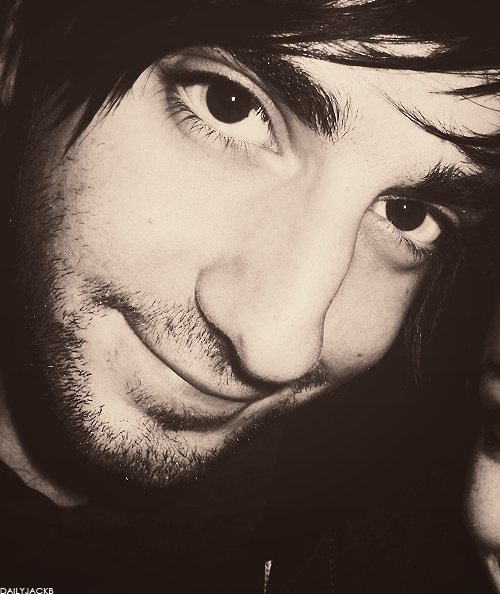all time low, atl, cute, hot, jack barakat