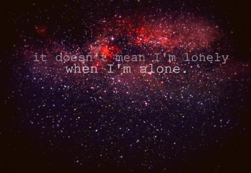 alone, dark, heaven, lonely, night