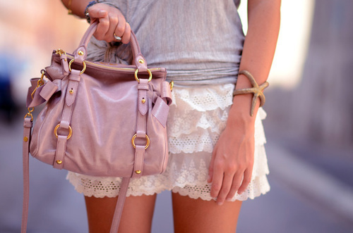 amazing, bag, cute, fashion, frilly
