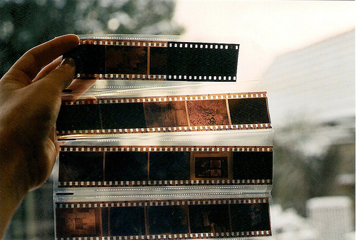 analog, camera, film, filmgrain, girl