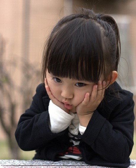 asian, children, cute, girl, kid, kids, korean