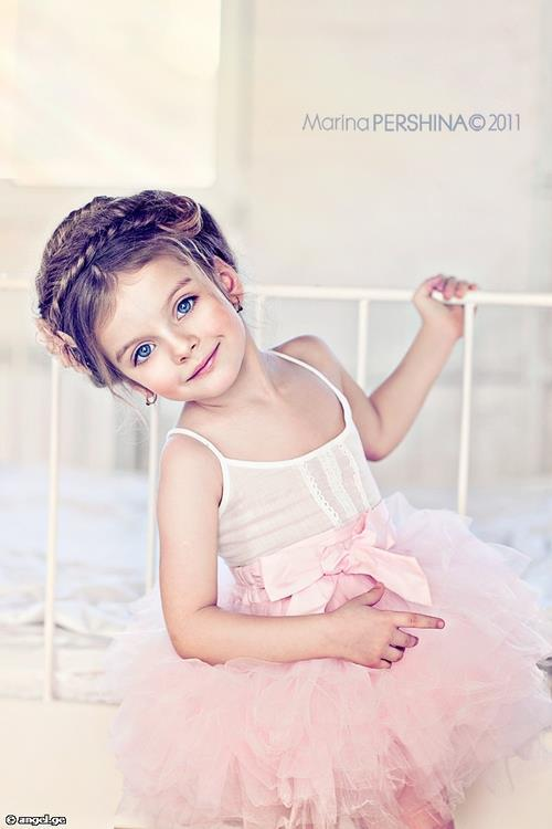 awesome, cute, little girl, princess