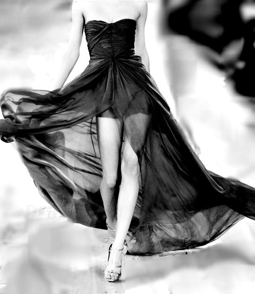 b&w, beautiful, beauty, black and white, classy, couture, cute, fashion, fashion model, flawless, girl, glamour, gorgeous, heels, high heels, lovely, luxe, model, party dress, perfect, perfection, pretty, skinny, stunning, wonderful