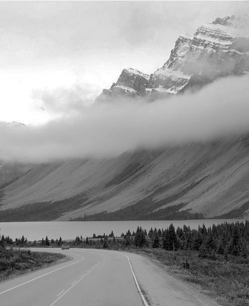 b&w, black & white, black and white, car, cloud, clouds, cute, landscape, nature, photo, photography, place, street, travel