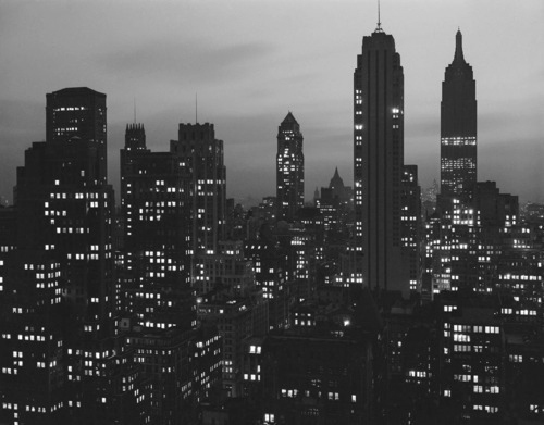 b&w, black and white, building, buildings, city, city light, city lights, light, lights, night, night light, night lights, town, urban