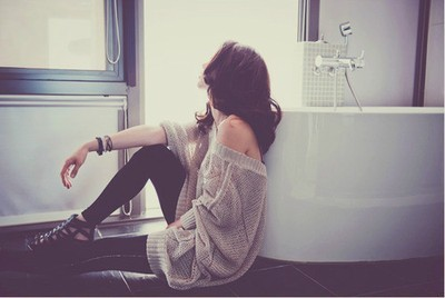 beatiful, cute, fashion, girl, hair, nature, sexy, style, vintage